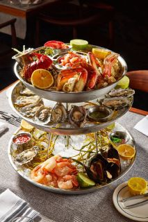 The Ultimate Guide to Best Seafood In San Francisco Ever