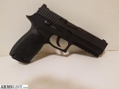 For Sale/Trade: Sig Sauer p250
