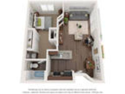 The Joshua Apartments - The Fiesta Plus