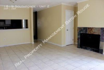 2 bedroom in Baton Rouge