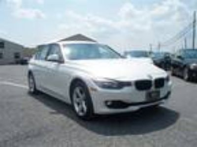 Used 2013 BMW 328XI For Sale