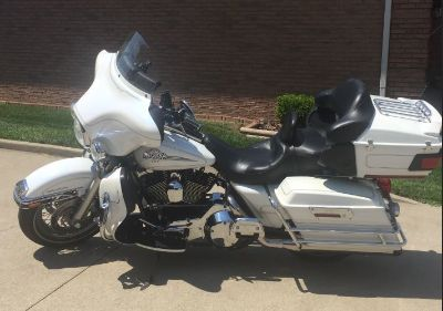 2006 Harley-Davidson ELECTRA GLIDE ULTRA CLASSIC