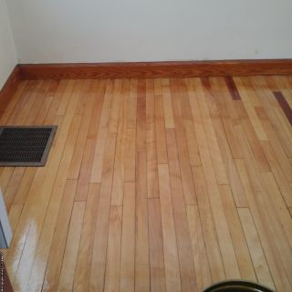 Dias Hardwood Floors