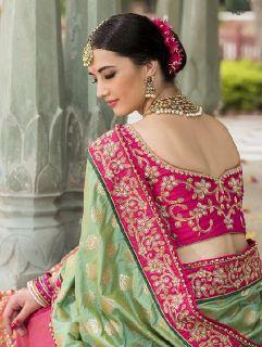 Online Sale of Latest designer saree