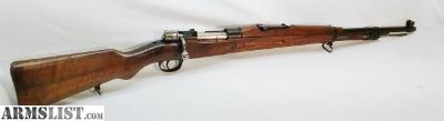 For Sale: Mauser Model 98 - 30-06 by FN Stk# A643