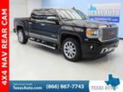 used 2015 GMC 1500 for sale.
