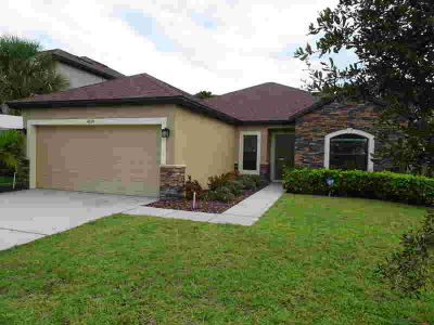 4070 Millicent Circle MELBOURNE Three BR, Newer Home Ready for