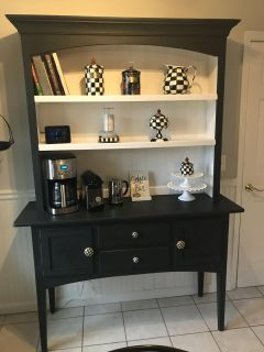 Large cabinet, great for the kitchen