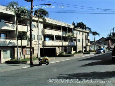 Apartment Rental - 13930 S. Chadron Avenue