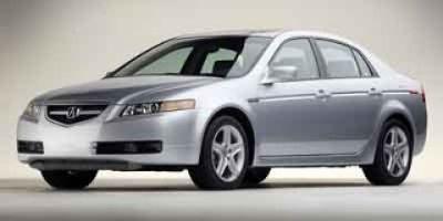 2004 Acura TL 3.2 (Black)
