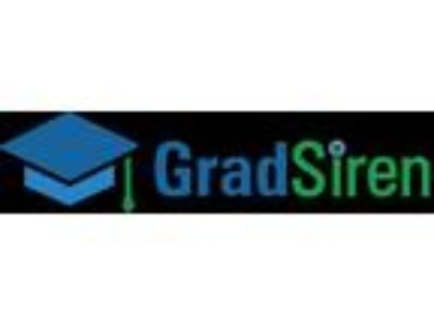 GradSiren - Simple path to a Great Career