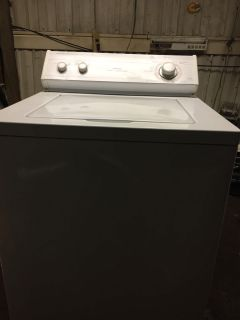 Recently refurbished Whirlpool Washer for sale