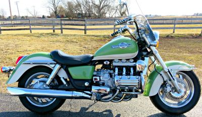 1997 HONDA VALKYRIE Cruiser Motorcycles Marengo, IL