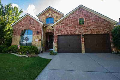 1701 Camberton Drive MCKINNEY Four BR, GORGEOUS, move-in-ready