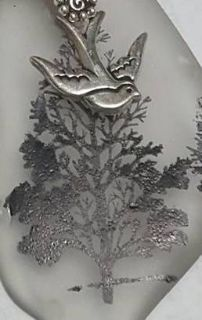 ISO Tree Stamp