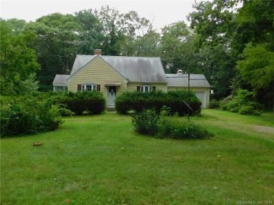 2 Bed 1 Bath Foreclosure Property in Preston, CT 06365 - Ross Rd