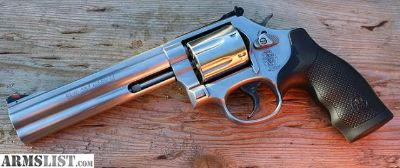 For Sale: S&W 686