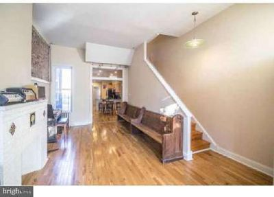 317 Green St Philadelphia Four BR, What an amazing home in the