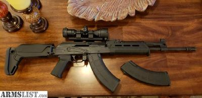 For Sale: RH-10 / AK-47