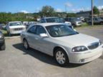2004 Lincoln LS For Sale