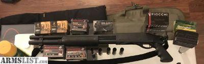For Sale: Remington 870