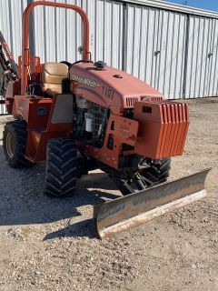 2016 Other Equipment DITCH WITCH RT45