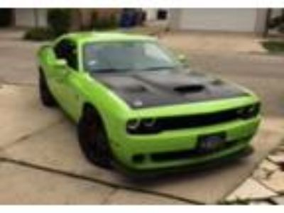2015 Dodge Challenger Coupe in Chicago, IL