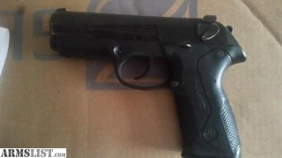 For Sale/Trade: Beretta px 4 storm