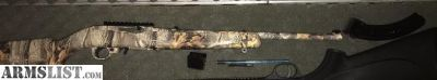 For Sale: Ruger 10/22 camo