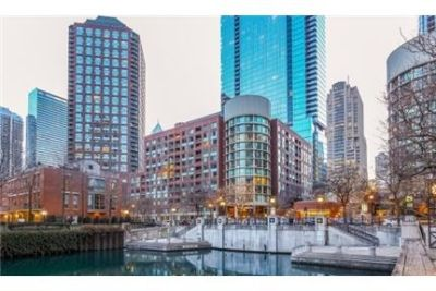 Bright Chicago, 1 bedroom, 1 bath for rent