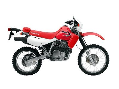 2017 Honda XR650L Dual Purpose Motorcycles Jamestown, NY