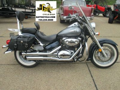 2004 Suzuki Intruder Volusia 800 (VL800) Cruiser Motorcycles Tarentum, PA