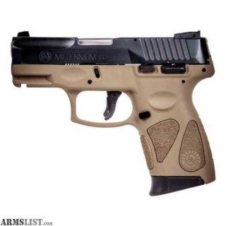 For Sale: Taurus PT111 Pro G2