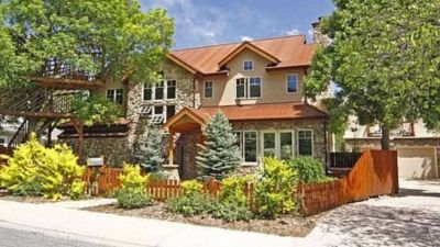 $5500 5 single-family home in Boulder County