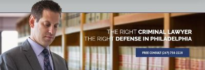 Full Service Criminal Defense Law Firm in Philadelphia, PA