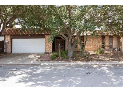 2 Bed 2 Bath Foreclosure Property in Mcallen, TX 78504 - Yz Ave
