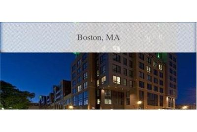 Boston, 2 bed, 2 bath for rent