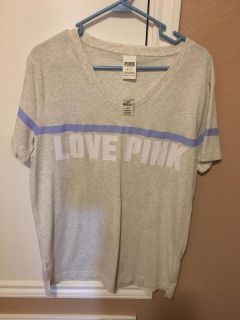 Pink by VS T-Shirt - Size M