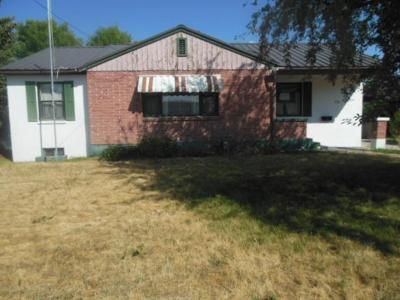 4 Bed 3 Bath Foreclosure Property in Montpelier, ID 83254 - N 9th St