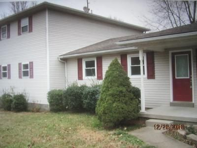 4 Bed 4 Bath Foreclosure Property in Leitchfield, KY 42754 - Fraim St
