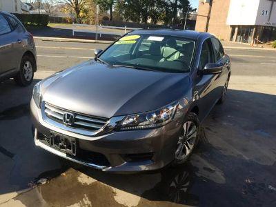 Used 2013 Honda Accord LX 4dr Sedan CVT, 55,459 miles