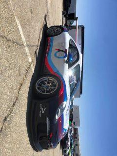 2015 911 Cup Car
