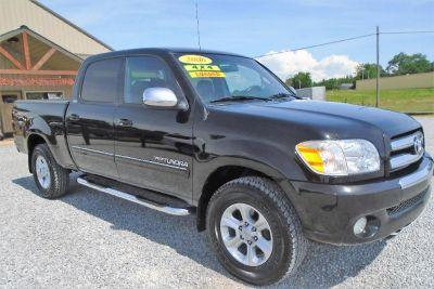 2006 Toyota Tundra SR5 (BLACK)