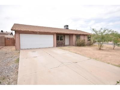 3 Bed 2 Bath Foreclosure Property in Phoenix, AZ 85022 - N 20th Pl