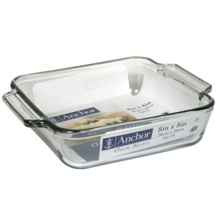 Glass Baking Dish - new and unused