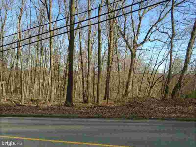 Lot #1 Luckenbill Rd Schuylkill Haven, Nice wooded lot.