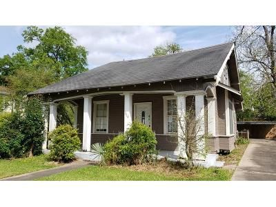 3 Bed 1 Bath Foreclosure Property in Beaumont, TX 77702 - Liberty St