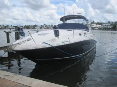 2005, 32' SEA RAY 320 SUNDANCER For Sale