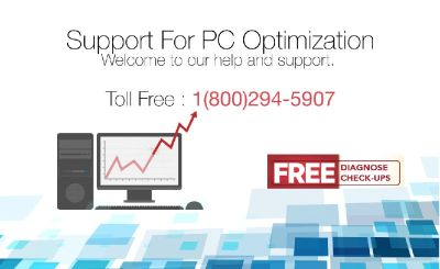 Toll free:-1-800-294-5907 | Computer Optimization USA