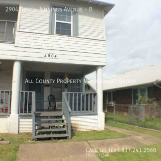 3 Bedroom 1 Bath Updated and Move In Ready